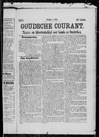 Goudsche Courant 1871-06-04