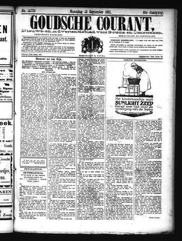 Goudsche Courant 1921-09-12