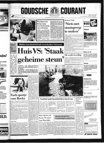 Goudsche Courant 1983-07-29
