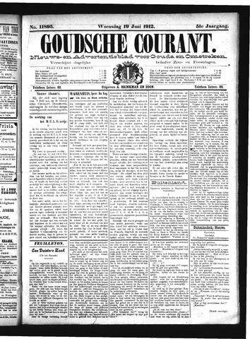 Goudsche Courant 1912-06-19