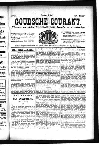 Goudsche Courant 1891-05-05
