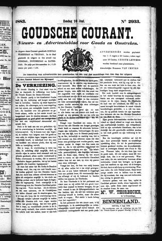 Goudsche Courant 1883-06-10