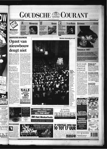 Goudsche Courant 1997-12-24
