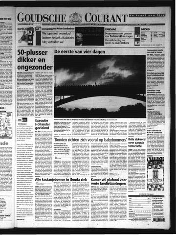Goudsche Courant 2005-07-19
