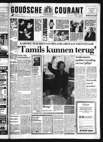 Goudsche Courant 1985-05-18