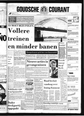Goudsche Courant 1983-04-15