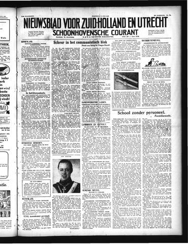 Schoonhovensche Courant 1948-06-30
