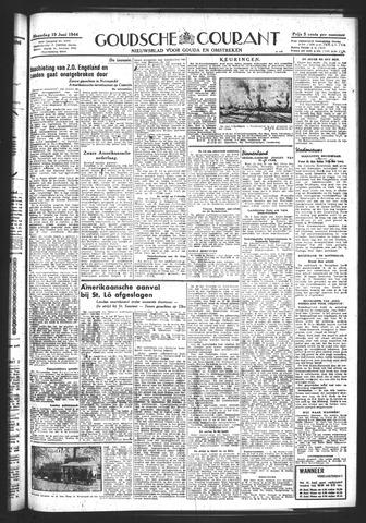 Goudsche Courant 1944-06-19