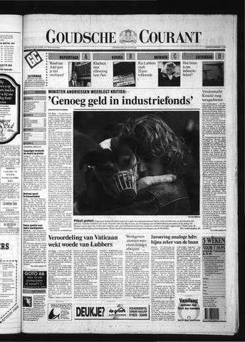 Goudsche Courant 1993-02-20