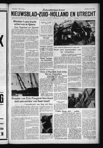 Schoonhovensche Courant 1961-03-13