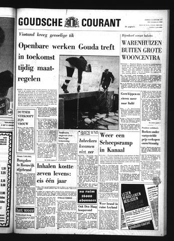 Goudsche Courant 1971-01-12
