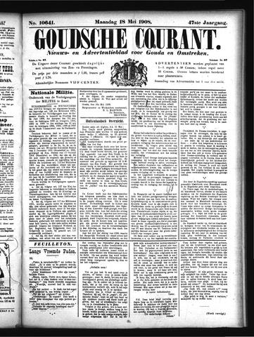 Goudsche Courant 1908-05-18