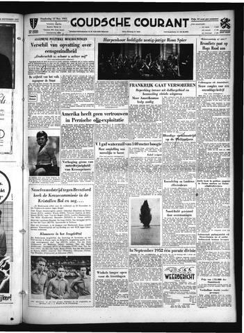 Goudsche Courant 1951-11-15