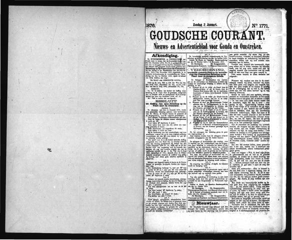 Goudsche Courant 1875-12-31