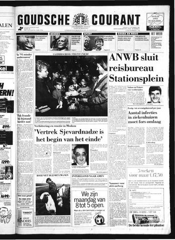 Goudsche Courant 1990-12-21
