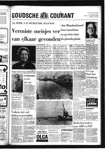 Goudsche Courant 1968-04-29