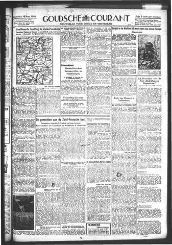 Goudsche Courant 1944-08-16