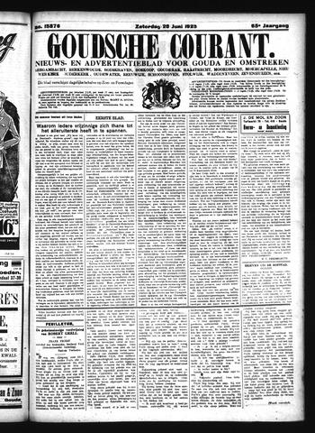 Goudsche Courant 1925-06-20