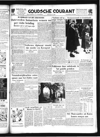 Goudsche Courant 1953-12-29