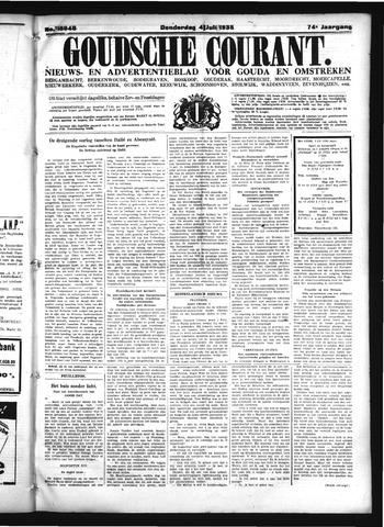 Goudsche Courant 1935-07-04