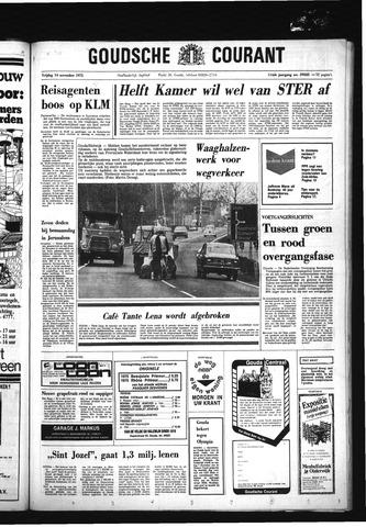 Goudsche Courant 1975-11-14