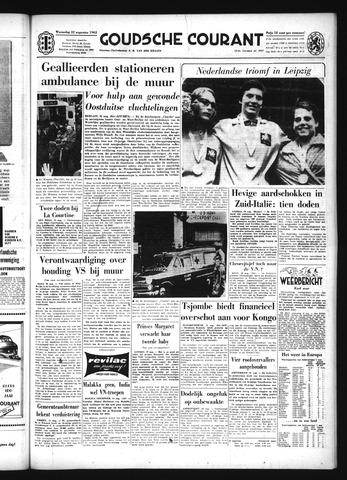 Goudsche Courant 1962-08-22