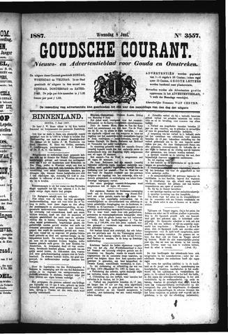 Goudsche Courant 1887-06-08