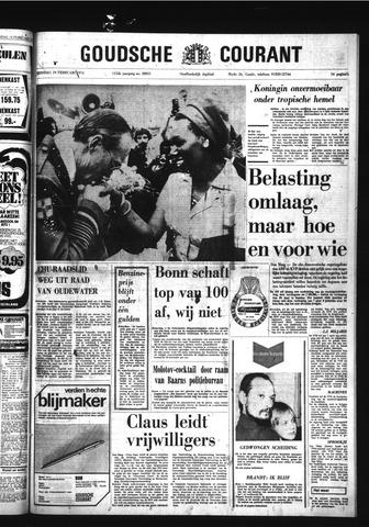 Goudsche Courant 1974-02-19