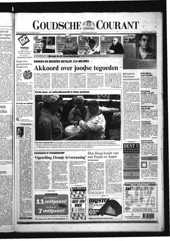 Goudsche Courant 2000-06-16