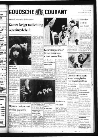 Goudsche Courant 1969-01-14