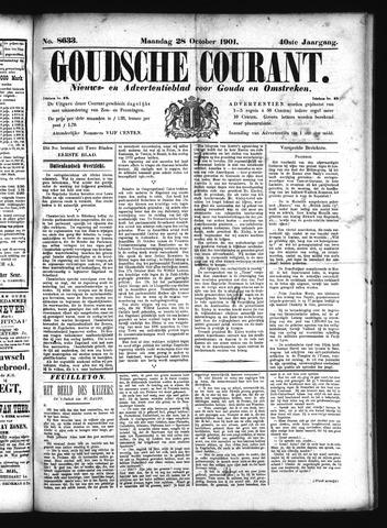 Goudsche Courant 1901-10-28