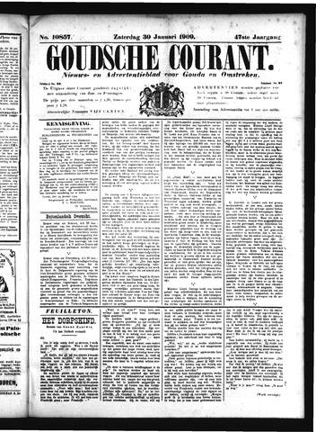 Goudsche Courant 1909-01-30