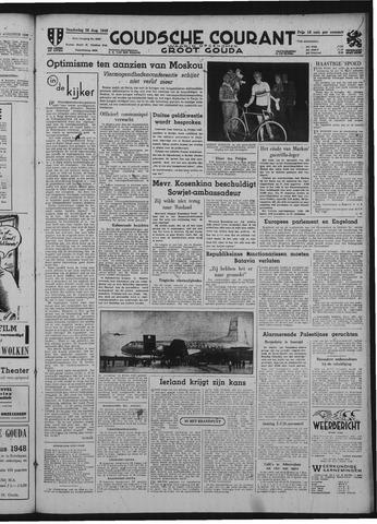 Goudsche Courant 1948-08-26