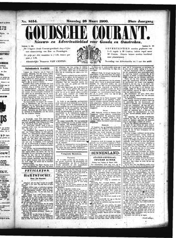 Goudsche Courant 1900-03-26