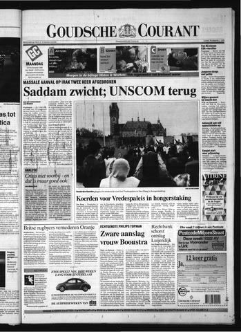 Goudsche Courant 1998-11-16