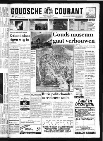 Goudsche Courant 1988-11-17