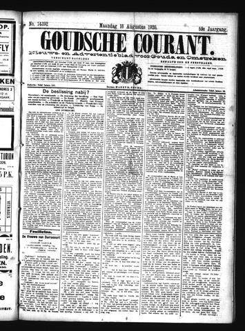Goudsche Courant 1920-08-16