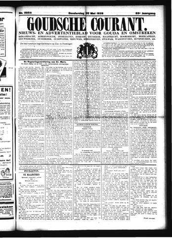 Goudsche Courant 1926-05-20