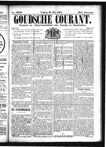 Goudsche Courant 1910-05-20