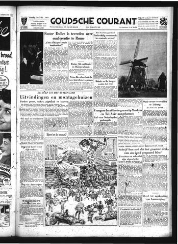 Goudsche Courant 1953-02-28