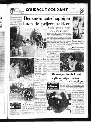 Goudsche Courant 1966-05-27