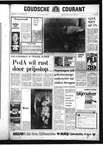 Goudsche Courant 1972-11-23