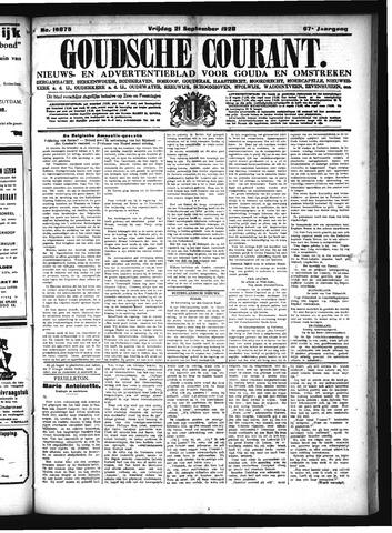 Goudsche Courant 1928-09-21