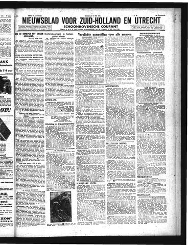 Schoonhovensche Courant 1943-05-11