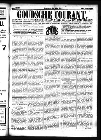 Goudsche Courant 1927-05-23