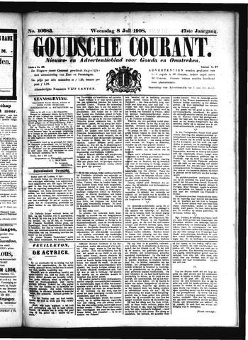 Goudsche Courant 1908-07-08