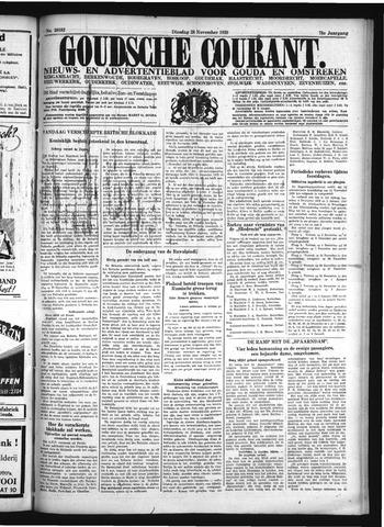 Goudsche Courant 1939-11-28