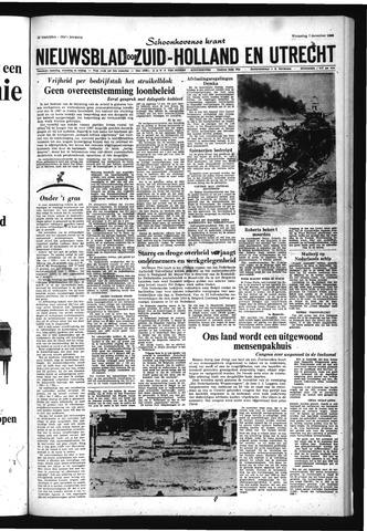 Schoonhovensche Courant 1966-12-07