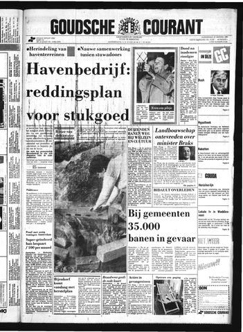 Goudsche Courant 1983-01-27