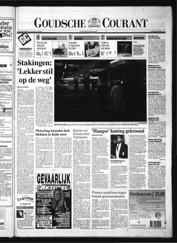 Goudsche Courant 1995-01-19